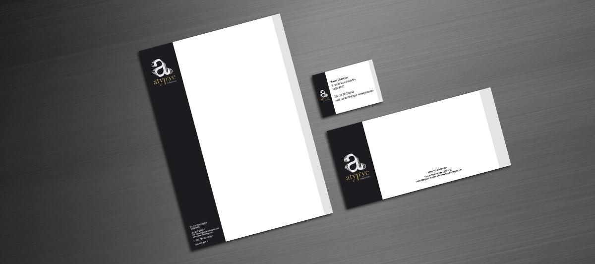 Infographiste indépendant, création de charte graphique, documents de communication usuelle imprimeur