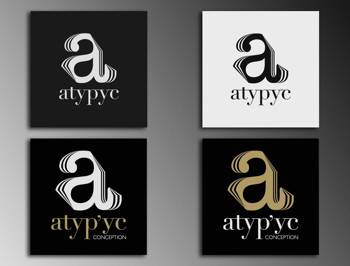 Infographiste indépendant, création de charte graphique, logo d'imprimeur