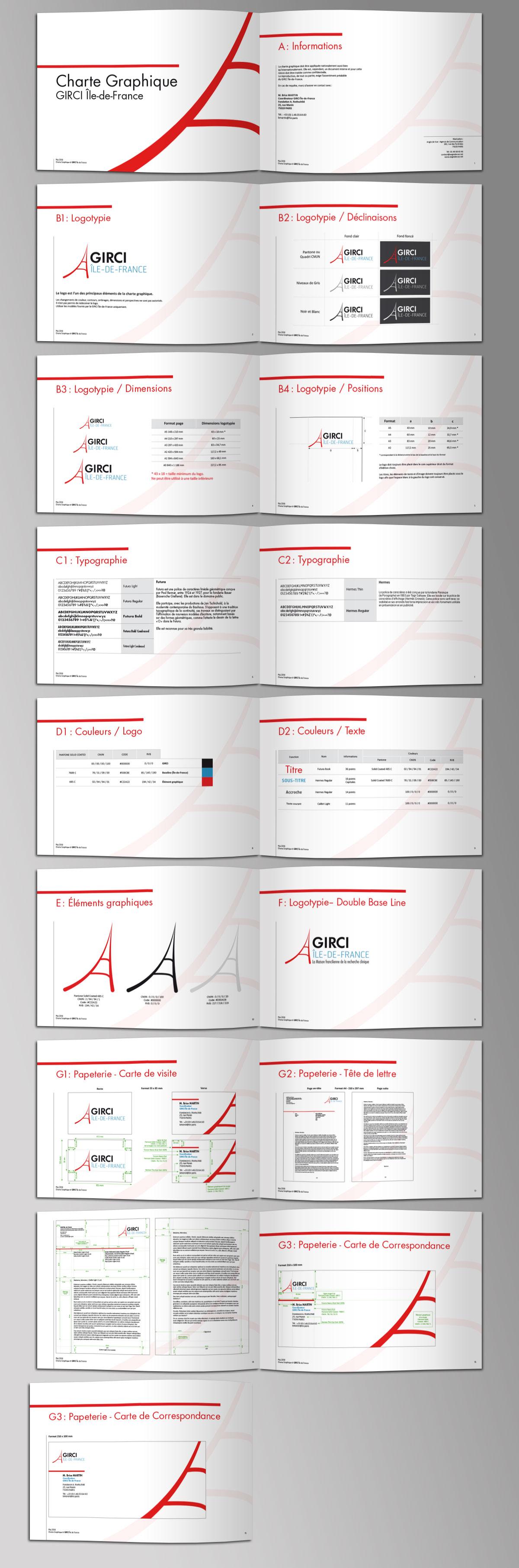 Infographiste indépendant, création de charte graphique, interrégion