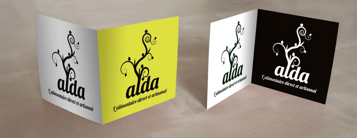 Infographiste indépendant, création et mise en page de communication, étiquettes alimentation directe