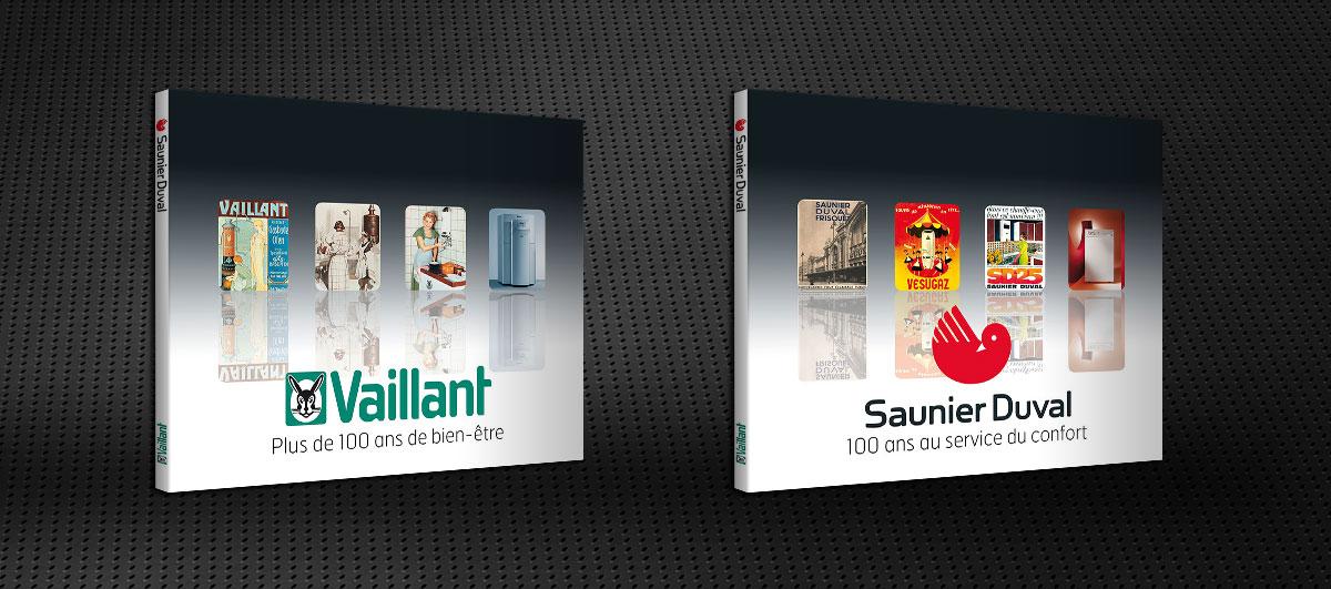 Infographiste indépendant, création et  mise en page de couvertures de livres anniversaire