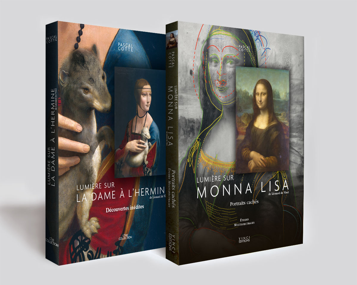 Infographiste indépendant, création et  mise en page de couvertures de livres d'art