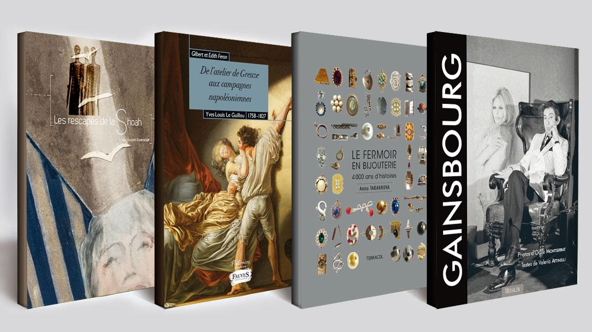 Infographiste indépendant, création et  mise en page de couvertures de livres beaux arts